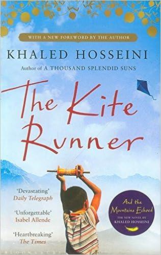 Kite Runner Online Book
