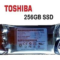 Toshiba 256GB SSD Drives THNSFC256GAMJ 3 Gbps 1.8 Laptop Hard Drives