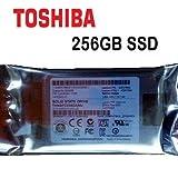 Toshiba 256GB SSD Drives THNSFC256GAMJ 3 Gbps 1.8'' Laptop Hard Drives