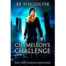 Chameleon's Challenge (Chameleon Assassin Series Book 3)