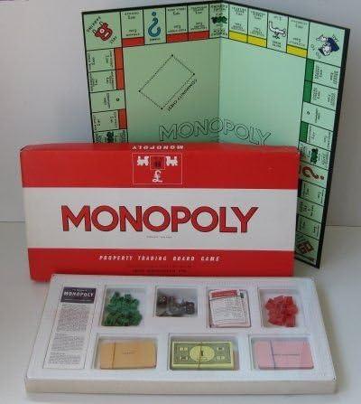 Monopoly - Juego para fiestas (importado): Amazon.es: Juguetes y juegos