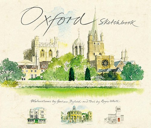 Oxford Sketchbook (Sketchbooks S.)