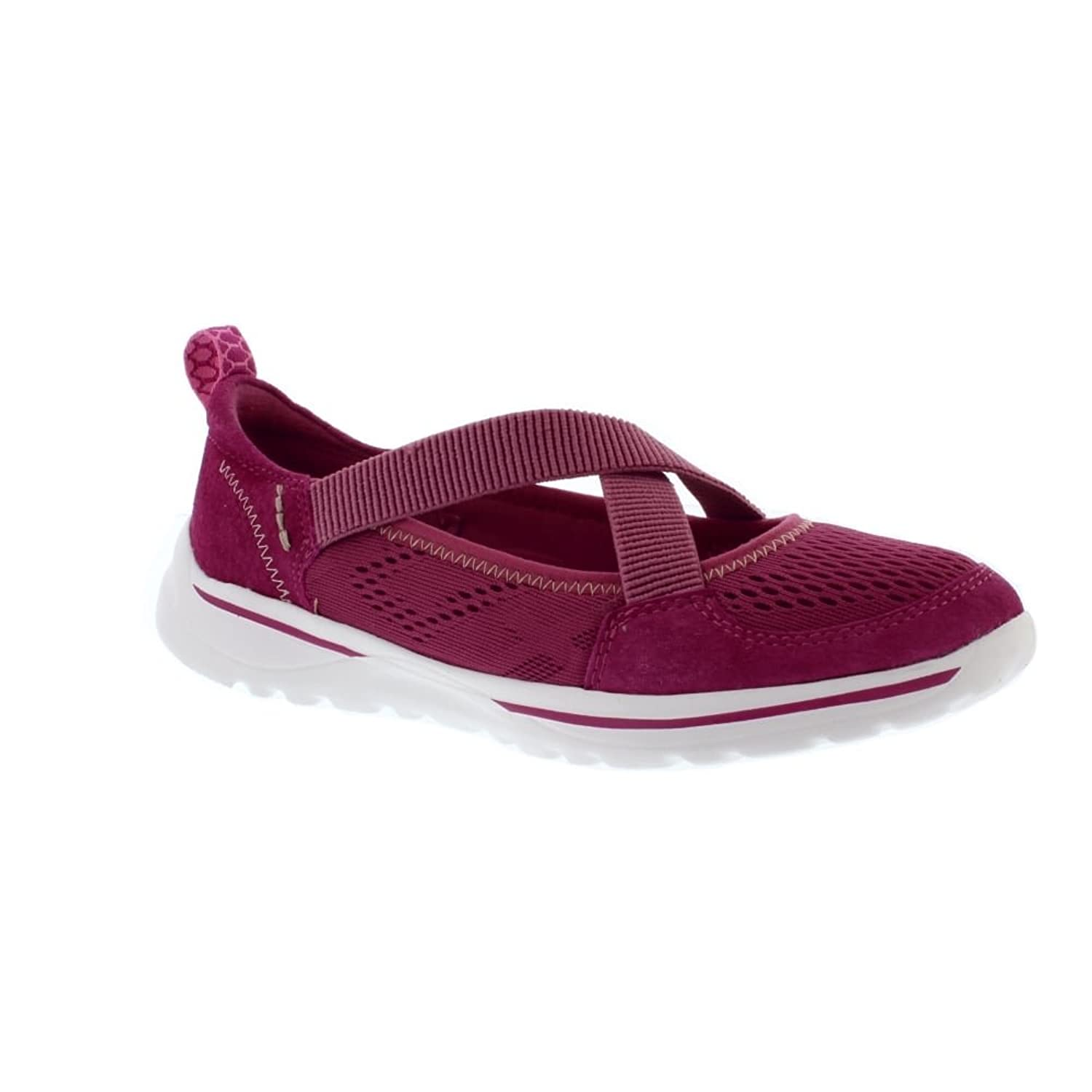 San Jose - Red Plum (Pink) Womens Shoes