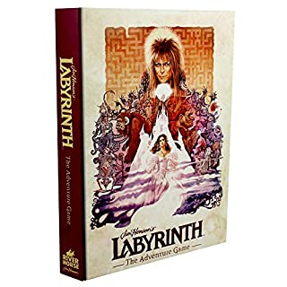 Jim Henson's Labyrinth: The Adv Game