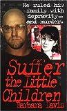 Suffer the Little Children, Barbara Davis, 0786006641