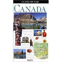 Guide Voir : Canada