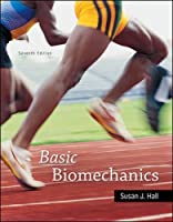 Basic Biomechanics, 7th Edition Front Cover