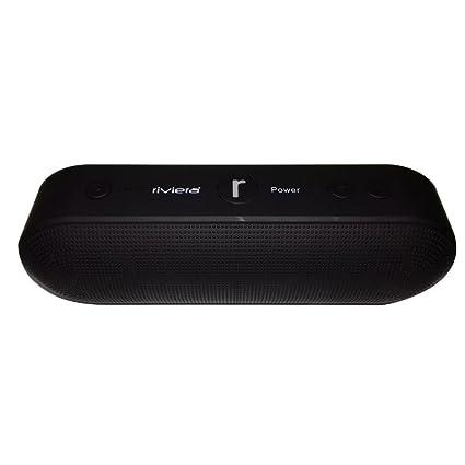 reviera Wireless Bluetooth Speaker: Amazon in: Electronics