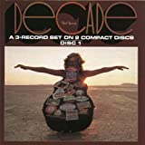 Decade (2CD/3TC)