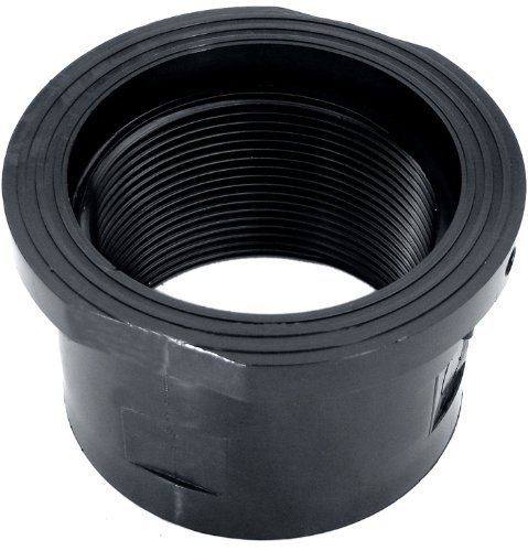 Pentair 154001 3-Inch Flange Adapter Replacement Triton C-3 Pool and Spa Commercial Filter ()