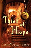 Thief of Hope, Cindy Young Turner, 0982820070