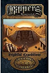 Rippers Resurrected Frightful Expeditions Limited Edition (Hardcover, S2P10323LE)) Hardcover