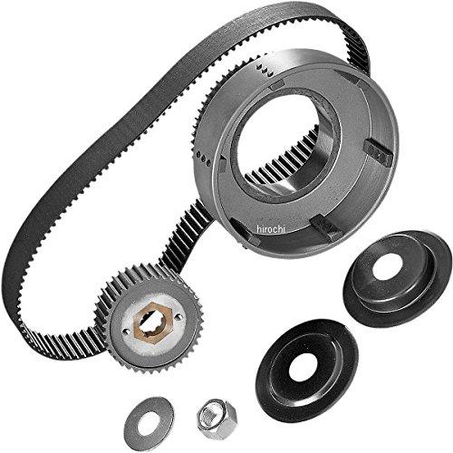 ベルトドライブ Belt Drives 1.5インチ ベルトドライブ 8mmピッチ キックスターター 36年-54年 EL、FL 62-39TK-1 DS-360104   B01MA1X0RJ