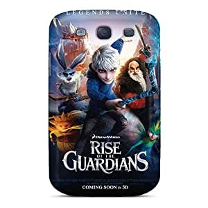 High Quality Phone Cover For Samsung Galaxy S3 With Provide Private Custom Realistic The Croods Pattern DannyLCHEUNG