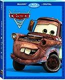 Cars 2 [Blu-ray]