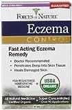 Forces of Nature Eczema Control, 11 Gram