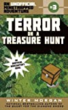 Terror on a Treasure Hunt: An Unofficial Minetrapped Adventure, #3 (The Unofficial Minetrapped Adventure Series)