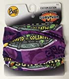Buff CBS Survivor Headwear-Season 37-David vs