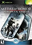 Medal of Honor European Assault - Xbox