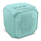 HyperGear Sound Cube Portable Bluetooth Wireless HD Speaker with Precision Bass. Hands-Free Built-in Microphone + Speakerphone for Music and Calls. Compatible with All Bluetooth Devices & Others.