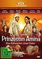 Prinzessin Amina - Teil 1-3