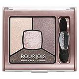 Bourjois Smoky Stories Quad Eyeshadow Palette, 02