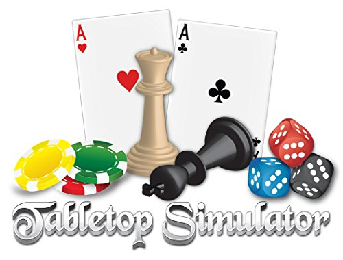 Tabletop Simulator [Online Game Code] For Sale