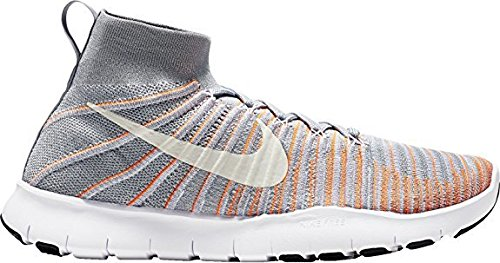 5cdbf410020b Galleon - NIKE Mens Free TR Force Flyknit Running Shoes (Multi