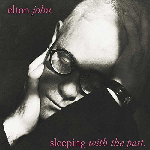 Vinilo : Elton John - Sleeping With The Past (LP Vinyl)