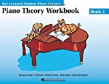 img - for Piano Theory Workbook Book 1: Hal Leonard Student Piano Library book / textbook / text book