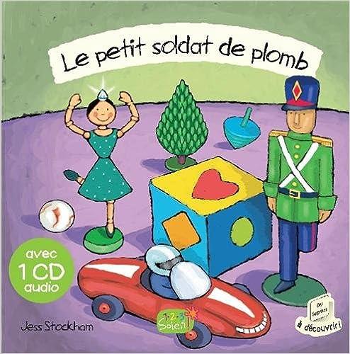 Livre gratuits en ligne LE PETIT SOLDAT DE PLOMB + CD epub, pdf