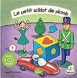 LE PETIT SOLDAT DE PLOMB + CD