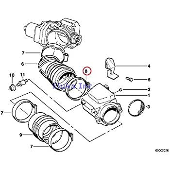 Fuel Injection Rail
