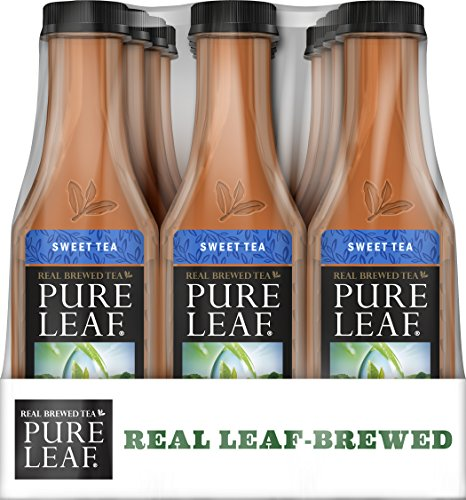 Pure Leaf Sweet Brewed Bottles product image