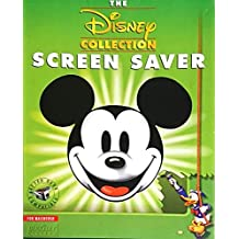 "The Disney Collection Screen Saver for Macintosh OS: Version 1.0 [ 3.5"" Diskette ]"