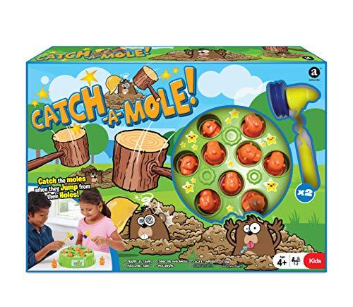Merchant Ambassador Catch-A-Mole