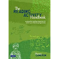 The Reading Activity Handbook: Purposeful Reading Responses To Enrich Your Literacy Programme