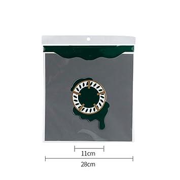 SONGDP Estufa Estera Antimanchas Cocina Estufa de Gas Estera de protección Estufa de Gas Estera de Aceite Estera Lavable de Alta Temperatura (Color : Gray): ...