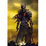 "CGC Huge Poster - Dark Souls 3 PS3 PS4 XBOX 360 One - EXT004 (24"" x 36"" (61cm x 91.5cm))"
