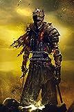 CGC Huge Poster - Dark Souls 3 PS3 PS4 XBOX 360 One - EXT004 (24' x 36' (61cm x 91.5cm))