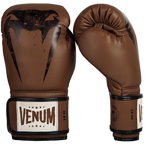 vintage boxing gloves - 3