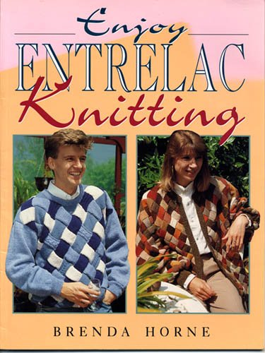 Enjoy Entrelac Knitting
