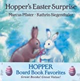 Hopper Board Book Favorites, Marcus Pfister, 0735813477