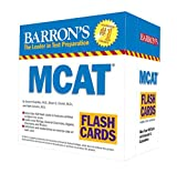 img - for Barron's MCAT Flash Cards book / textbook / text book