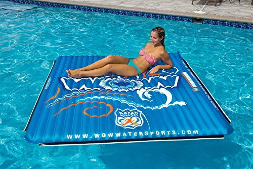 WOW Sports Water Walkway, 6x6-Feet