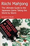 Book cover image for Riichi Mahjong: The Ultimate Guide to the Japanese Game Taking the World By Storm
