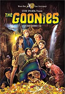 The Goonies (Widescreen) [Import]