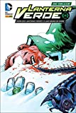 capa de Lanterna Verde - Tropa dos Lanternas Verdes - O Lado Negro do Verde: 1