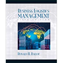 Business Logistics Management (5th Edition)