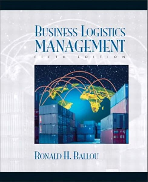 logistics management and strategy 5th edition pdf free download